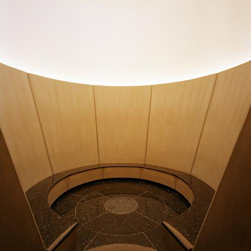 Photo: ©James Turrell/Skyspace/Florian Holzerr/Ekebergparken