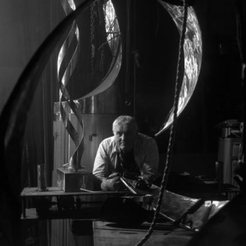 Portrett George Cutts