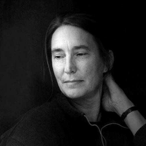 Portrett Jenny Holtzer